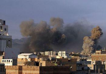 Suudi Arabistan'dan Yemen'de hapishaneye saldırı: 50 ölü