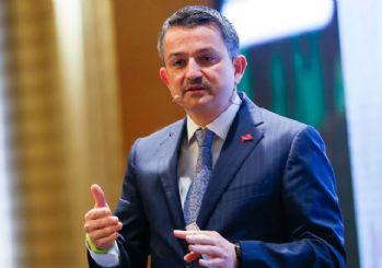 Bakan Pakdemirli kuru üzüm fiyatlarını açıkladı