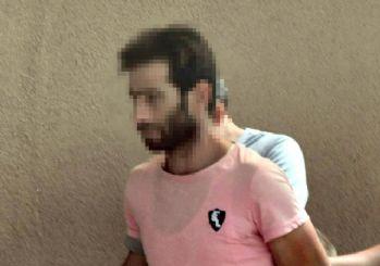 14 yaşındaki kızını istismar edip fuhuşa zorlayan baba tutuklandı