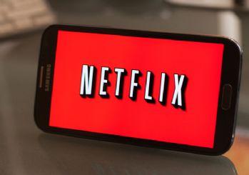 Netflix Türkiye'nin paylaşımı: Sizi bırakmaya niyetim yok!