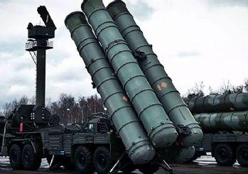 MSB: Rusya'da S-400 eğitimi başladı