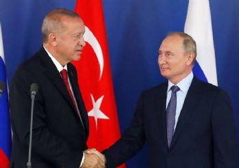 Putin: Türkiye G7'ye alınmalı!