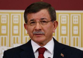 Tebligat gönderildi: Davutoğlu'nun savunması bekleniyor!