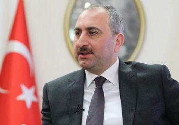 Bakan Gül açıkladı: Hukuk mesleğine giriş sınavı geliyor!