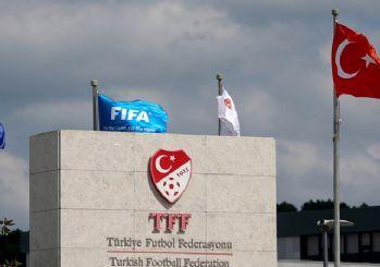 TFF'den 19.05 açıklaması