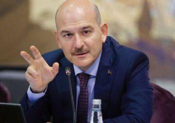 Soylu, İstanbul'dan gönderilecek Suriyeli sayısını açıkladı