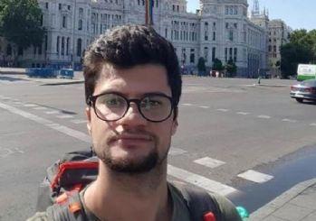 İstiklal Caddesi'ndeki cinayete iki gözaltı!