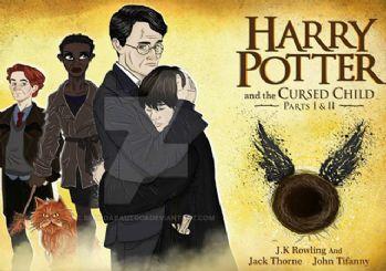 Harry Potter'ın devam filmi geliyor!