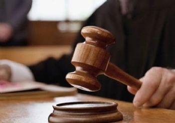 Ergenekon davası eski hakimine 10 yıl hapis!