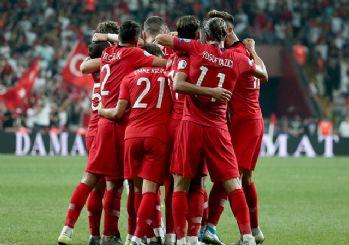 Moldova-Türkiye maçının muhtemel 11'leri!