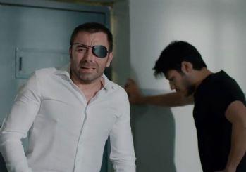 Çukur'un yeni sezonundan ilk sahne yayınlandı!
