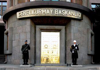 MSB: ABD askeri heyetiyle toplantı gerçekleştirildi