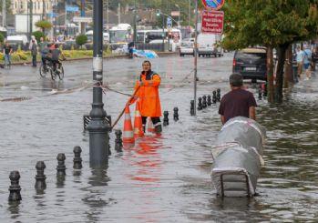Meteoroloji'den İstanbul ve 20 il için yağış uyarısı