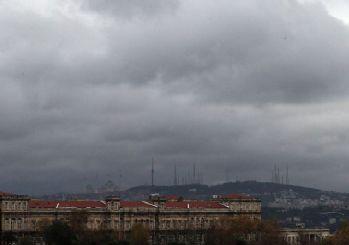 İstanbul'a fırtına geliyor!