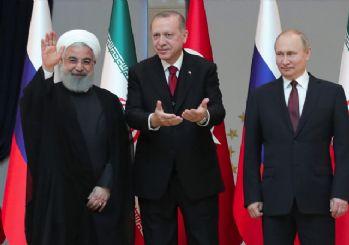 Üçlü Zirve için liderler Ankara'ya geliyor