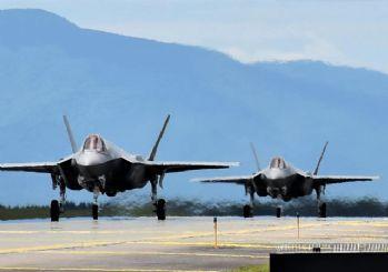 ABD: Müttefiklerimiz ek F-35 alımına ilgi duyuyor