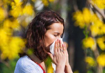 Sonbahar alerji ataklarını tetikleyebilir!