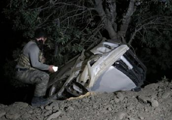 Kulp'taki terör saldırısıyla ilgili 5 tutuklama