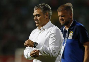 Ersun Yanal çılgına döndü! Alanyaspor 3-1 Fenerbahçe