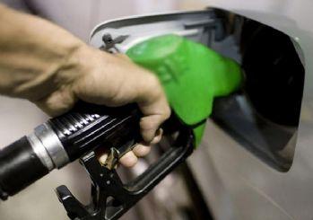Benzin ve motorine bu geceden itibaren zam