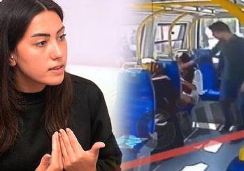 Melisa Sağlam: Tacize uğrayan sosyal medyada paylaşsın