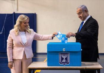 İsrail'de seçimler sona erdi: Netanyahu kaybetti
