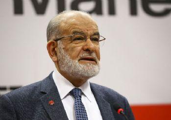 Karamollaoğlu: Demirtaş'ın tahliye edilmesi doğrudur!