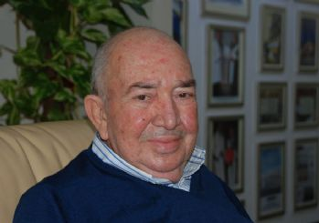 Türker İnanoğlu hastanede!