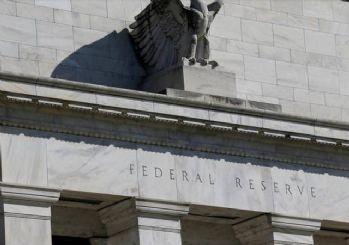 Fed'den faiz indirimi