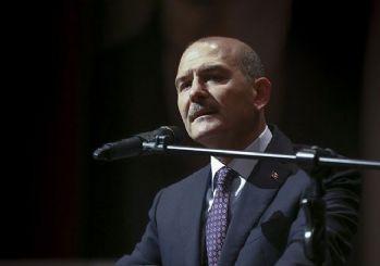 İçişleri Bakanı Soylu: PKK'lı eleman sayısı 600'ün altında!