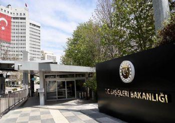 Türkiye'den Rum Kesimi'ne Doğu Akdeniz uyarısı!