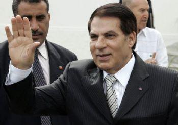 Tunus'un devrik lideri Zeynel Abidin Bin Ali öldü