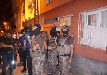 Adana'da çocuğa cinsel istismar: Zanlı tutuklandı