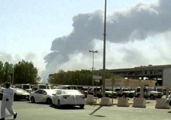 Suudi Arabistan: Saldırıdan İran sorumlu!