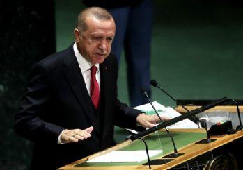 Erdoğan'dan Hindistan'a tepki: Biz domuz eti yiyenlere müdahale etmedik!