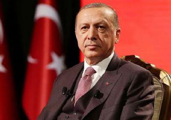 Erdoğan: Onbinlerce ilan edilmiş toplanma alanları var!