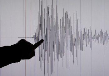 İstanbul'da artçı depremler gece boyunca sürdü!