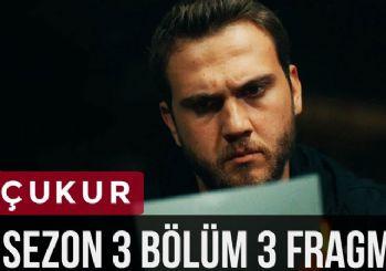 Çukur'un 3.sezon 3.bölüm fragmanı yayınlandı!