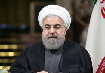ABD'den İran'a yaptırımları kaldırma teklifi!