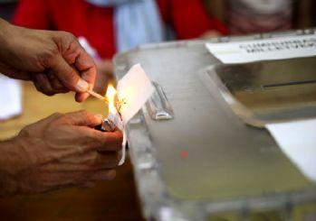 31 Mart seçimleri soruşturmasında ilk karar!