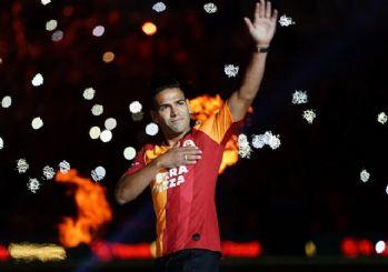 Radamel Falcao: Gol atmak istiyorum!