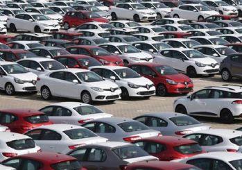 Türkiye'de en çok satılan otomobiller açıklandı!