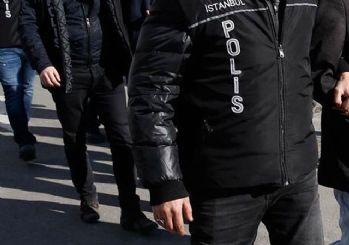 İstanbul'da gaybubet evlerine operasyon: 12 gözaltı