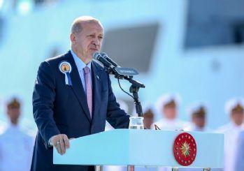 Erdoğan: Savaş uçağımızı yapacağız