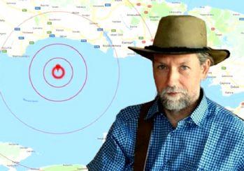 Ünlü deprem kahininden yeni İstanbul mesajı