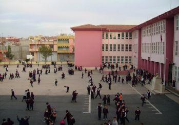 Hasarlı okullardaki öğrencilerin geçici okulları açıklandı