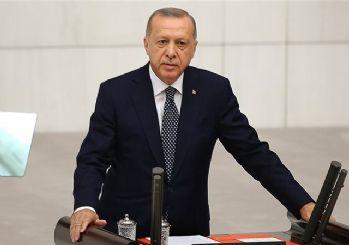 Erdoğan'dan Fırat'ın Doğusuna harekat mesajı: Kaybedecek tek bir gün yok!