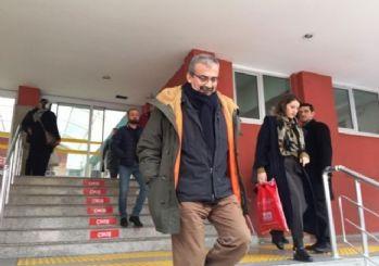 Anayasa Mahkemesi'nden Sırrı Süreyya Önder kararı!