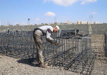 Afrin sınırına sevkiyat!