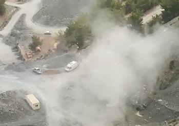 Hatay'da zırhlı araç devrildi: 2 asker şehit